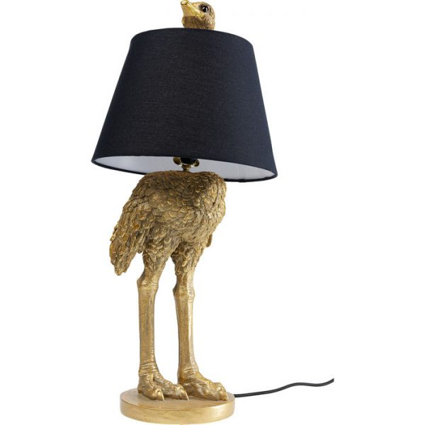 Kare Design Ostrich vloerlamp 52298 - Lowik Meubelen