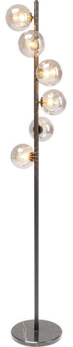Kare Design Scal Balls Black 160cm vloerlamp 52508 - Lowik Meubelen
