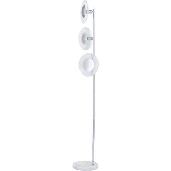 Kare Design Ufo Tre vloerlamp 52498 - Lowik Meubelen