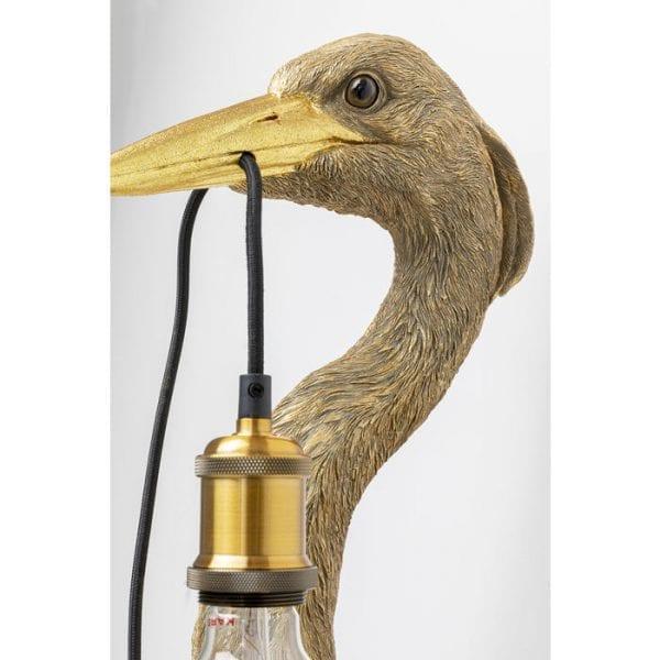 Kare Design Heron wandlamp 52299 - Lowik Meubelen