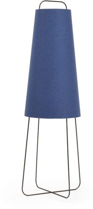 Lili vloerlamp van Moome, retro vintage design