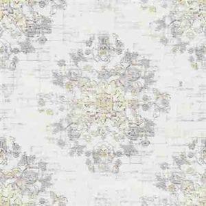 Behang Basiel Vliesbehang, geleverd op 1 rol van 53 cm x 10 meter; 53 cm gelijk/aansluitend patroon.  Voorbeeld berekening patroon  Kamer is 2,60 meter hoog en 5 meter breed. Patroon is 53 cm. Bij 2,60 meter hoog haal je 3 banen uit een 10 meter rol (10 gedeeld door 2,60 is 3,8 afgerond 3). De kamer is 5 meter breed. We rekenen voor het gemak met een baanbreedte van 50 cm (i.p.v. 53cm). 500 wordt gedeeld door 50. Dit zijn dus 10 banen die je nodig hebt. Als je 3 banen uit een rol haalt, dan heb je dus 10:3 is 4 rollen nodig. Accessoires Profijt Meubel Lowik Meubelen