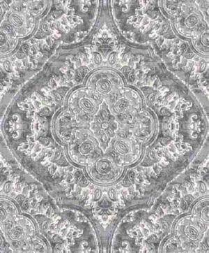 Behang Freesia Vliesbehang, geleverd op 1 rol van 53 cm x 10 meter; 64 cm gelijk patroon.  Voorbeeld berekening patroon  Kamer is 2,60 meter hoog en 5 meter breed. Patroon is 53 cm. Bij 2,60 meter hoog haal je 3 banen uit een 10 meter rol (10 gedeeld door 2,60 is 3,8 afgerond 3). De kamer is 5 meter breed. We rekenen voor het gemak met een baanbreedte van 50 cm (i.p.v. 53cm). 500 wordt gedeeld door 50. Dit zijn dus 10 banen die je nodig hebt. Als je 3 banen uit een rol haalt, dan heb je dus 10:3 is 4 rollen nodig. Accessoires Profijt Meubel Lowik Meubelen