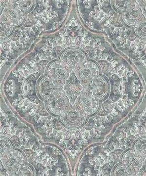 Behang Mimosa Vliesbehang, geleverd op 1 rol van 53 cm x 10 meter; 64 cm gelijk patroon.  Voorbeeld berekening patroon  Kamer is 2,60 meter hoog en 5 meter breed. Patroon is 53 cm. Bij 2,60 meter hoog haal je 3 banen uit een 10 meter rol (10 gedeeld door 2,60 is 3,8 afgerond 3). De kamer is 5 meter breed. We rekenen voor het gemak met een baanbreedte van 50 cm (i.p.v. 53cm). 500 wordt gedeeld door 50. Dit zijn dus 10 banen die je nodig hebt. Als je 3 banen uit een rol haalt, dan heb je dus 10:3 is 4 rollen nodig. Accessoires Profijt Meubel Lowik Meubelen