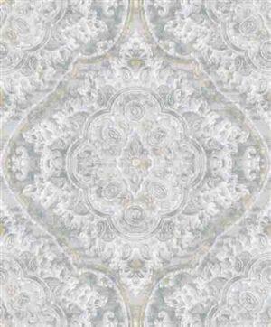 Behang Nerine Vliesbehang, geleverd op 1 rol van 53 cm x 10 meter; 64 cm gelijk patroon.  Voorbeeld berekening patroon  Kamer is 2,60 meter hoog en 5 meter breed. Patroon is 53 cm. Bij 2,60 meter hoog haal je 3 banen uit een 10 meter rol (10 gedeeld door 2,60 is 3,8 afgerond 3). De kamer is 5 meter breed. We rekenen voor het gemak met een baanbreedte van 50 cm (i.p.v. 53cm). 500 wordt gedeeld door 50. Dit zijn dus 10 banen die je nodig hebt. Als je 3 banen uit een rol haalt, dan heb je dus 10:3 is 4 rollen nodig. Accessoires Profijt Meubel Lowik Meubelen