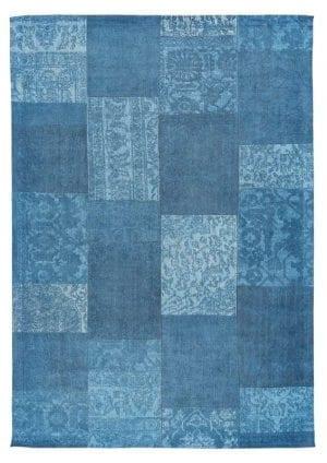 Karpet Collogno 200x290 blue__Pronto Wonenlowikmeubelen