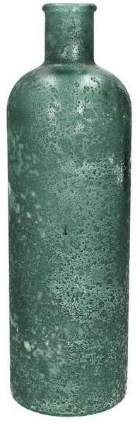 Vaas recycled glas groen_Accessoires_Pronto Wonenlowikmeubelen