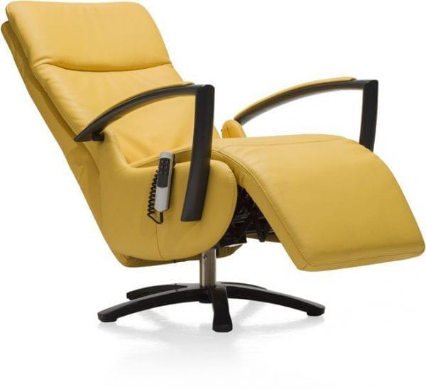 Monze ralaxfauteui, uit de Xooon fauteuil collectie