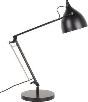Bureaulamp Reader Matt Black modern design uit de Zuiver meubel collectie - 5000950