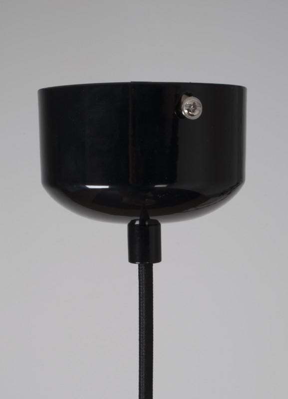 Hanglamp Big Glow Copper modern design uit de Zuiver meubel collectie - 5300034