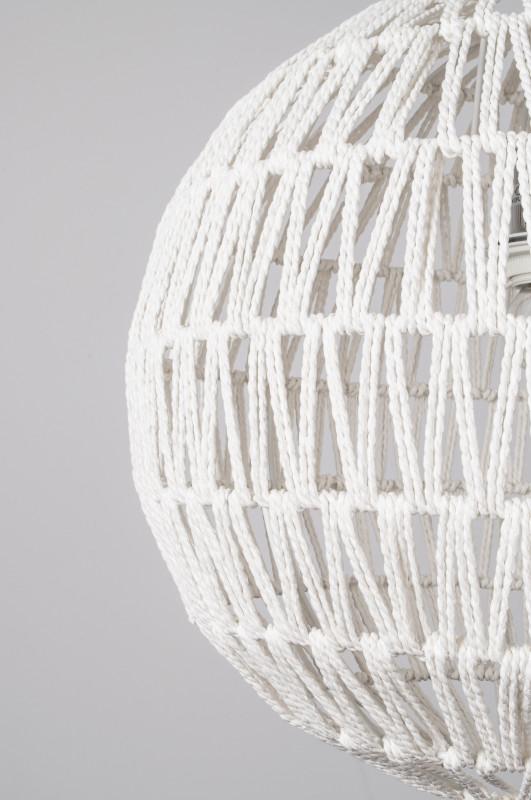 Hanglamp Cable 40 White modern design uit de Zuiver meubel collectie - 5002805