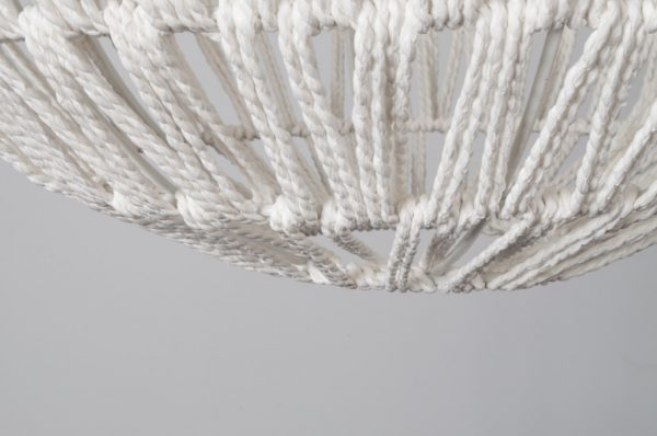 Hanglamp Cable 60 White modern design uit de Zuiver meubel collectie - 5002806