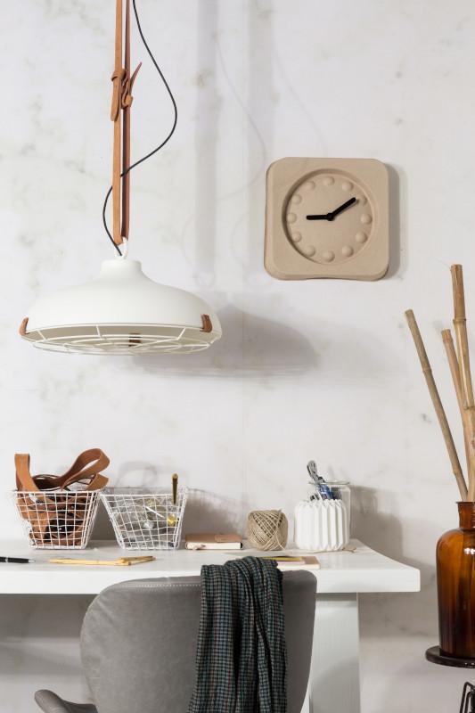 Hanglamp Dek 51 White modern design uit de Zuiver meubel collectie - 5300065