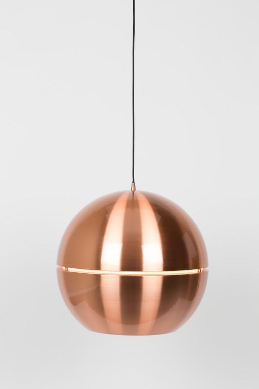 Hanglamp Retro '70 Copper R40 modern design uit de Zuiver meubel collectie - 5002442