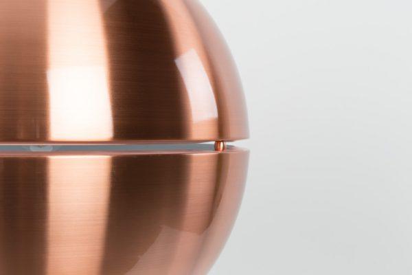 Hanglamp Retro '70 Copper R50 modern design uit de Zuiver meubel collectie - 5300026