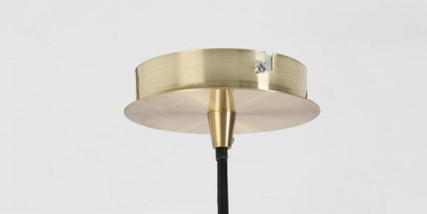 Hanglamp Retro '70 Gold R40 modern design uit de Zuiver meubel collectie - 5002443