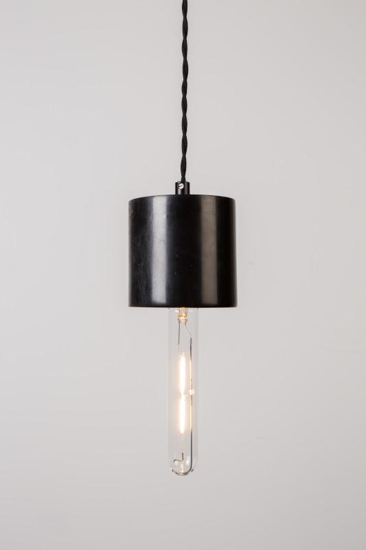 Hanglamp Trust Marble Black modern design uit de Zuiver meubel collectie - 5300088