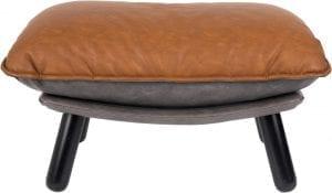 Hocker Lazy Sack  Ll Brown modern design uit de Zuiver meubel collectie - 3300024