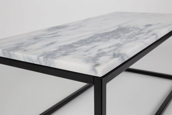 Salontafel Marble Power modern design uit de Zuiver meubel collectie - 2200017