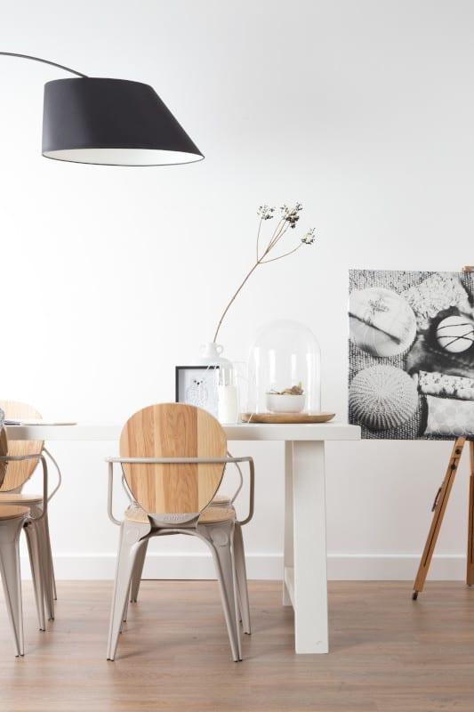 Vloerlamp Arc Black modern design uit de Zuiver meubel collectie - 5000855