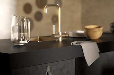 keukentrend stijlvolle donkere keuken blog uitgelicht