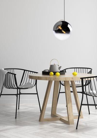 Robin hanglamp 1-lamp - multicolour Coco Maison LIGHTING Lowik Wonen & Slapen