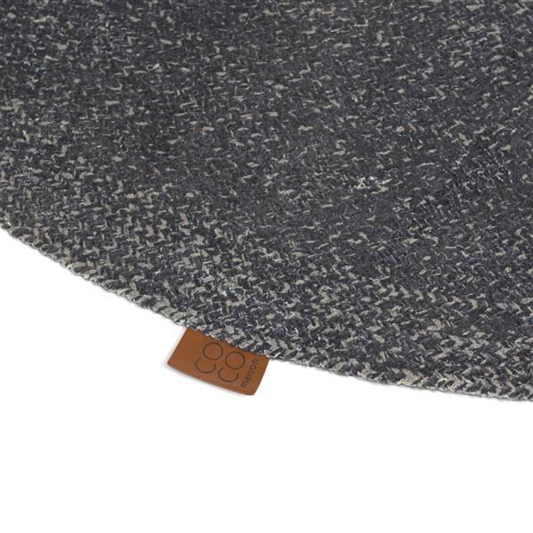 karpet Pearl - diameter 152 cm Coco Maison CARPET Lowik Wonen & Slapen