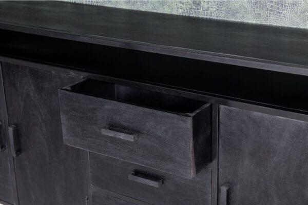 SID - Kala Open 180 cm Livingfurn Kasten 12465 Livingfurn