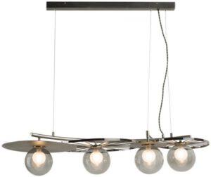 Crawford hanglamp 4*G9 Coco Maison LIGHTING Lowik Wonen & Slapen