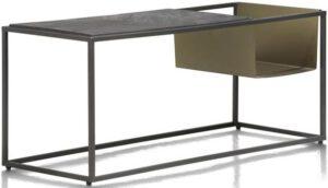 Bea salontafel H43cm Coco Maison SMALLFURN Lowik Wonen & Slapen