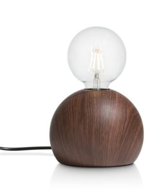 Skylar tafellamp 1-lamps - antraciet Coco Maison LIGHTING Lowik Wonen & Slapen