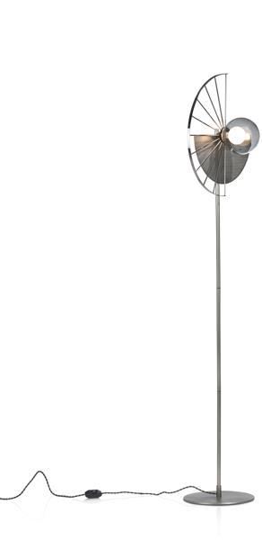 Crawford vloerlamp 1*G9 Coco Maison LIGHTING Lowik Wonen & Slapen