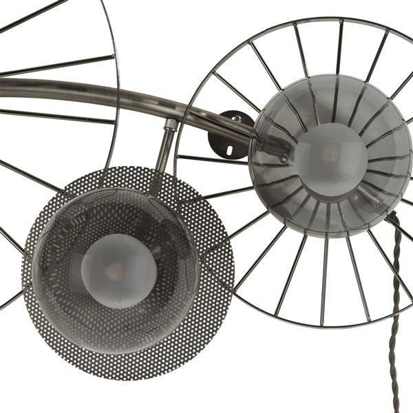 Crawford wandlamp 4*G9 Coco Maison LIGHTING Lowik Wonen & Slapen