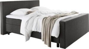 Boxspring 110 van Comfort Suite, betaalbare luxe bedden! Compleet met hoofdbord matrassen en topper