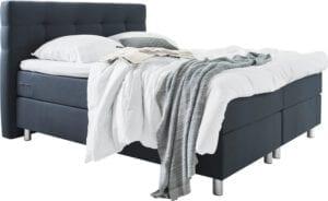 Boxspring 389 van Comfort Suite, betaalbare luxe bedden! Compleet