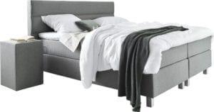 Boxspring 536 van Comfort Suite, betaalbare luxe bedden!