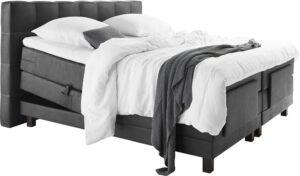 Boxspring 651 van Comfort Suite, betaalbare luxe bedden!