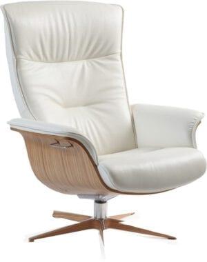 Prime fauteuil uit de stijlvolle relaxfauteuil collectie van Conform