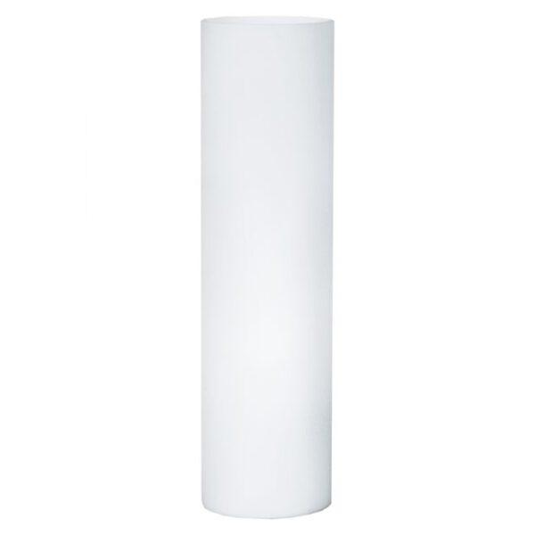 Geo-C tafellamp uit de tafellampen collectie van Eglo, verlichting voor een sfeervol thuis! Schitterende lamp vervaardigd uit null, null van kleur en passend bij vele interieurstijlen. De tafellamp is voorzien van een E27-LED-RGBW-A60 fitting. Tafellamp Geo-C wordt geleverd inclusief lichtbron(nen).