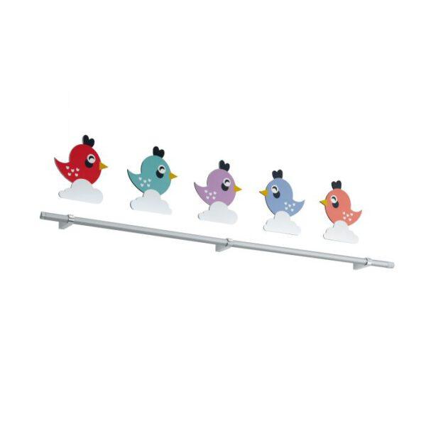 Sparino wandlamp uit de wandlampen collectie van Eglo, verlichting voor een sfeervol thuis! Schitterende lamp vervaardigd uit kunststof, wit van kleur en passend bij vele interieurstijlen. De wandlamp is voorzien van een LED fitting. Wandlamp Sparino wordt geleverd inclusief lichtbron(nen).