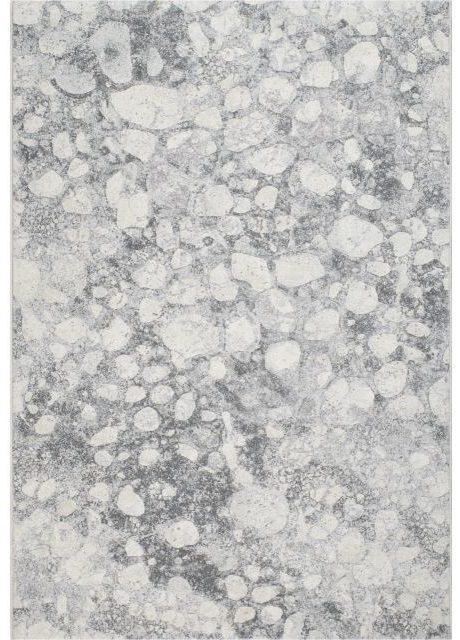 Vloerkleed Arnold 4747 van Eurogros 160x230, uitgevoerd in 100% Polypropyleen Heatset - Gedessineerd