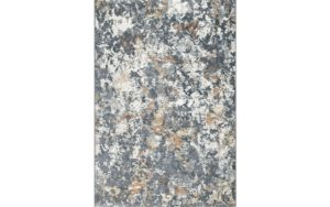 Vloerkleed Canfield 3616 van Eurogros 160x230, uitgevoerd in 55% Polyester/ 45% Polypropyleen Heatset - Gedessineerd