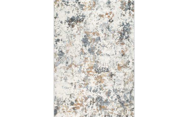Vloerkleed Canfield 6616 van Eurogros 160x230, uitgevoerd in 55% Polyester/ 45% Polypropyleen Heatset - Gedessineerd
