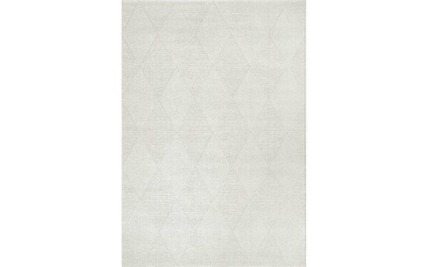Vloerkleed Upton 6161 van Eurogros 160x230, uitgevoerd in 50% Polyester / 50% Polypropyleen Heatset - Gedessineerd