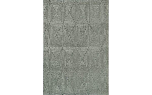 Vloerkleed Upton 7131 van Eurogros 160x230, uitgevoerd in 50% Polyester / 50% Polypropyleen Heatset - Gedessineerd