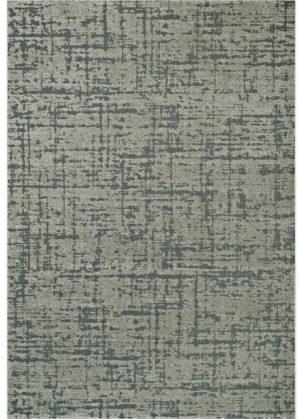 Vloerkleed Usk 7131 van Eurogros 160x230, uitgevoerd in 50% Polyester / 50% Polypropyleen Heatset - Gedessineerd