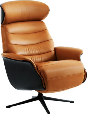 Marina fauteuil / relaxfauteuil van Flexlux by Theca