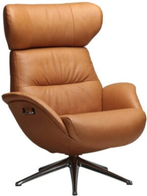 More fauteuil van Flexlux - Theca design