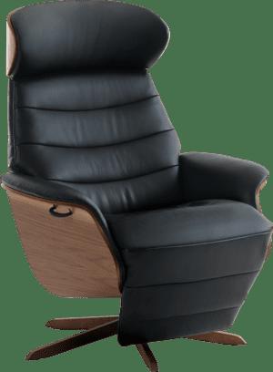 Navis fauteuil / relaxfauteuil van Flexlux by Theca