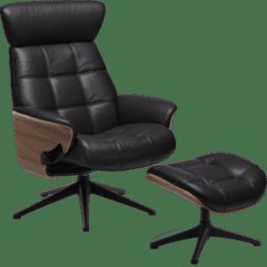 Urban fauteuil / relaxfauteuil van Flexlux by Theca